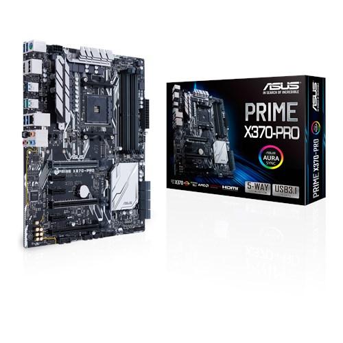 Prime X370 Pro