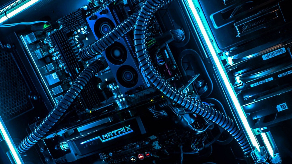 inside computer
