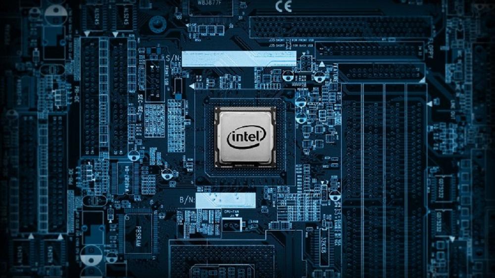Kaby Lake prosessor