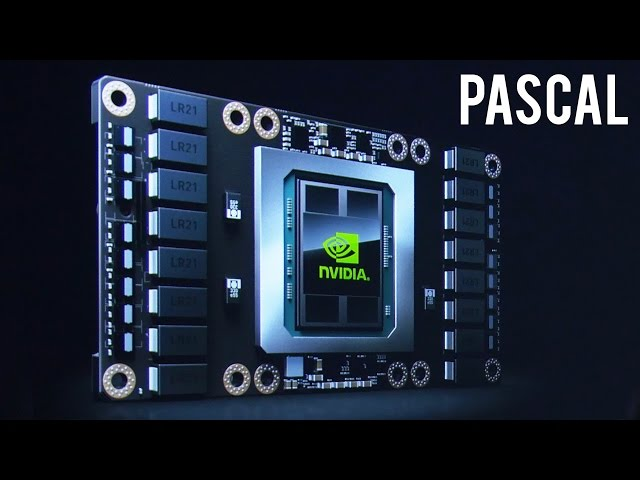 Nvidia Quadro Pascal FI PCN