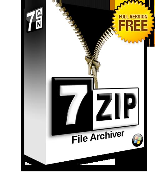Software Gratis Untuk Laptop Baru_7 Zip PCN