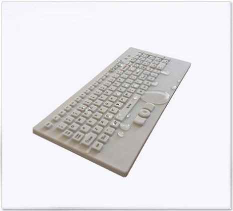 membersihkan keyboard PC yang terkena air PCN