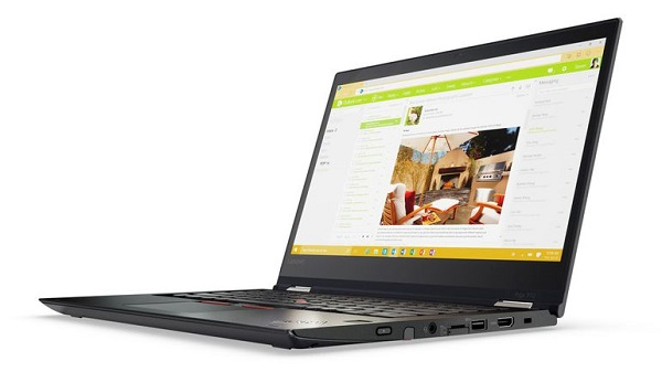 Lenovo Thinkpad New 370