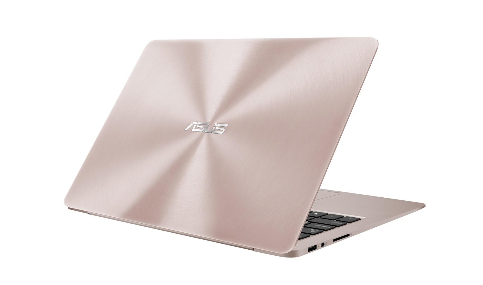 Preview Asus Zenbook UX303UA PCN