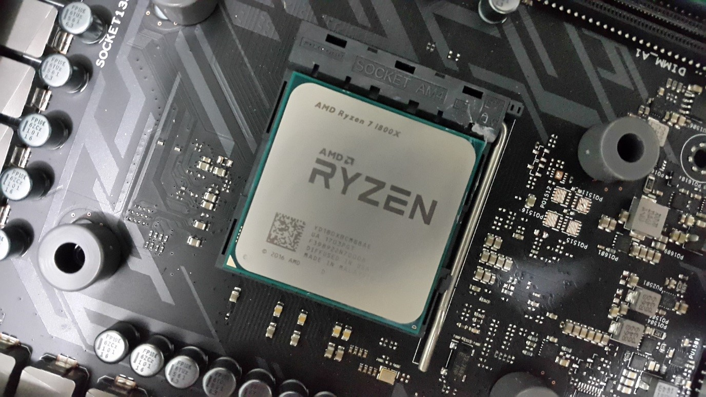 Review AMD Ryzen Indonesia pemmzchannel 1 PCN