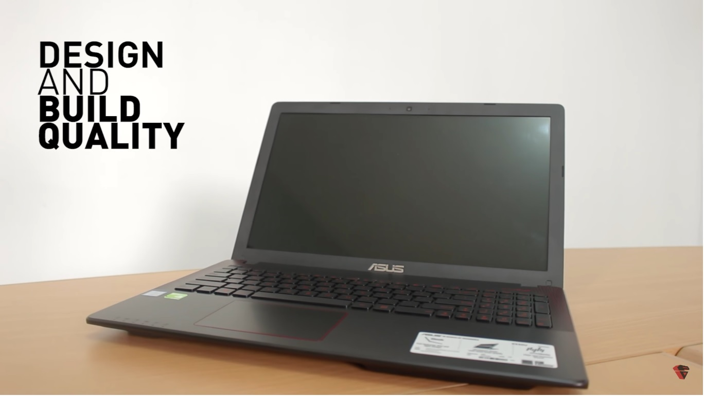 Review Asus X550VQ Indonesia PCN