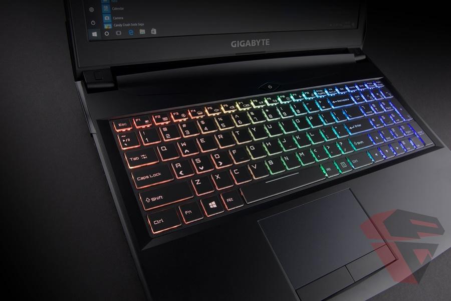 Gigabyte_SABRE 15_Keyboard_PCN