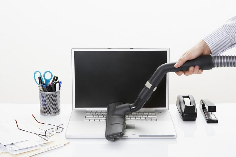 bersih PC