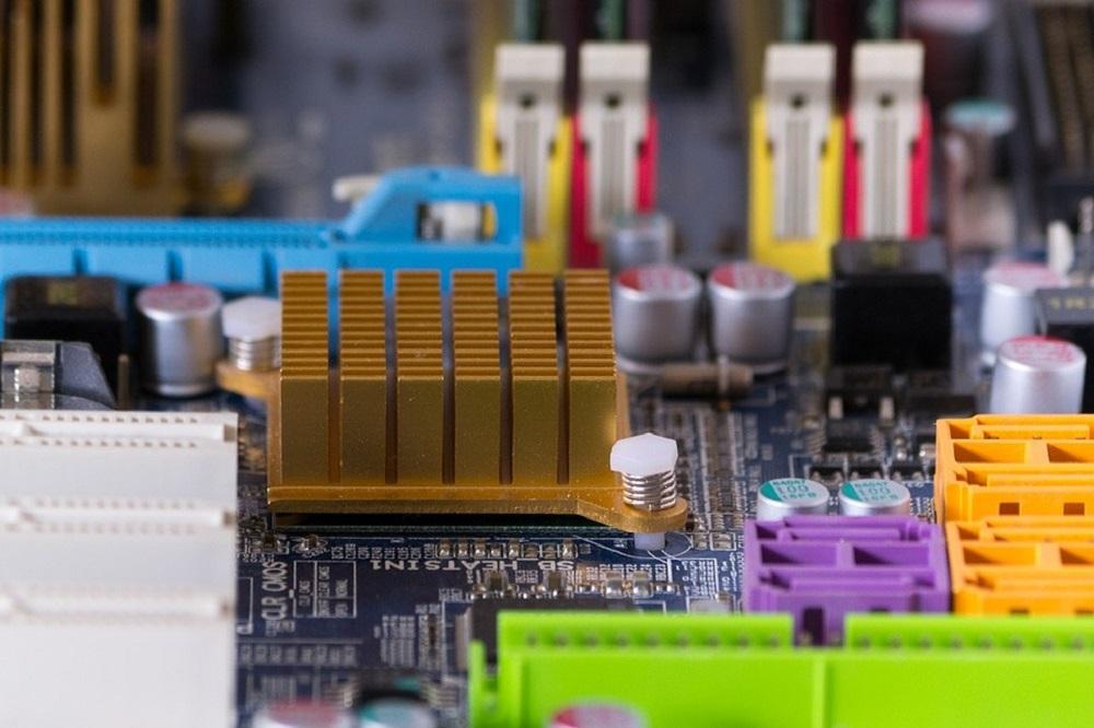 CPU dan pendinginnya