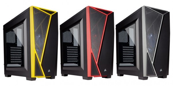 Corsair Carbide SPEC-04 Color option PCN