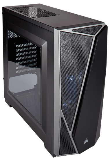Corsair Carbide SPEC-04 Front Panel PCN