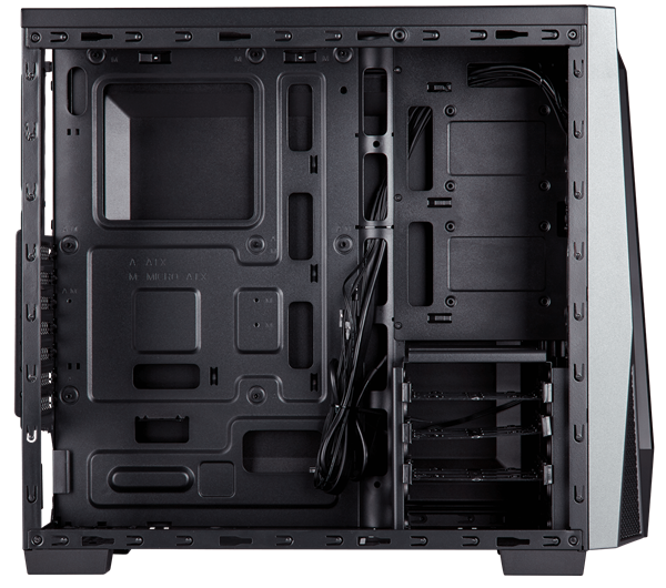 Corsair Carbide SPEC-04 Layout PCN