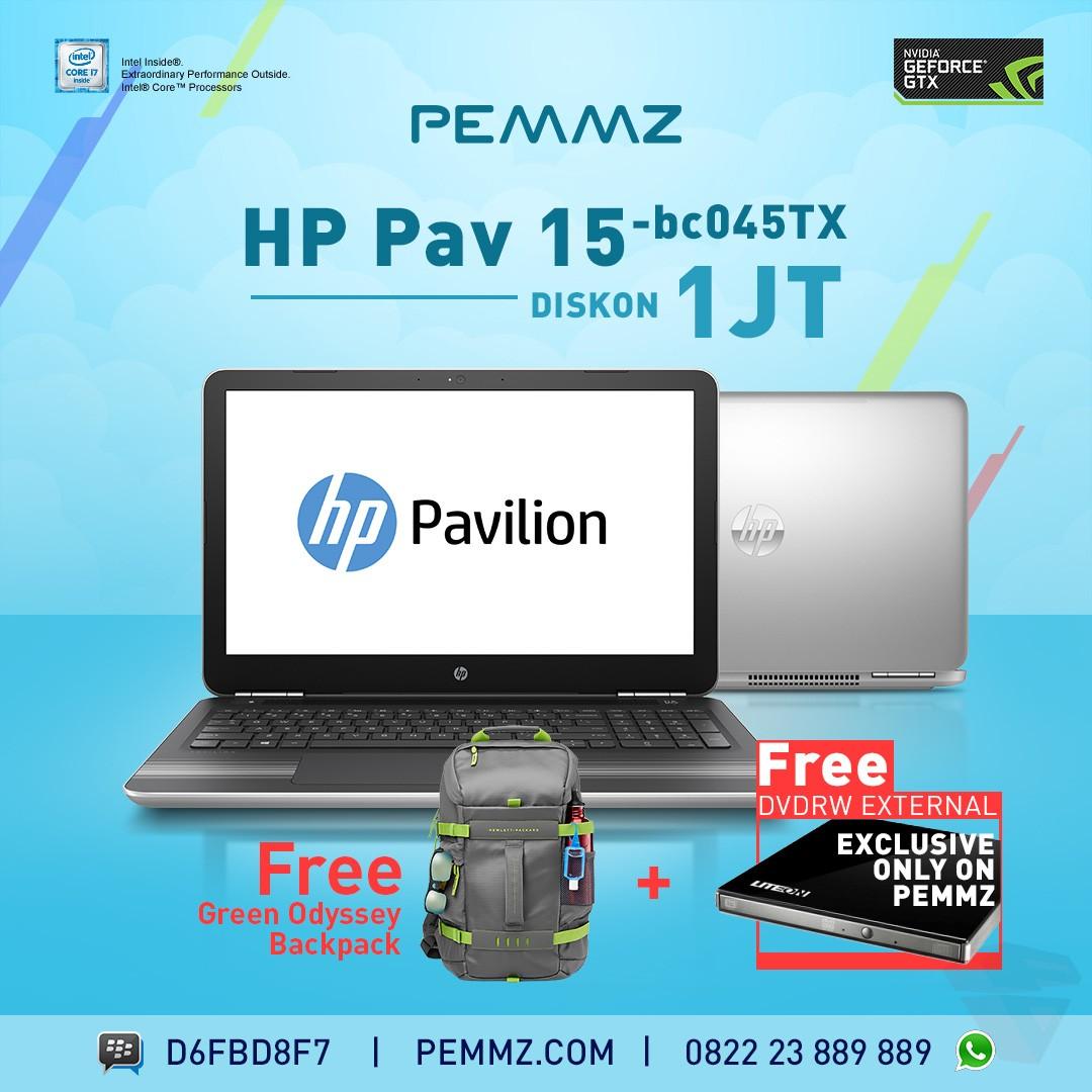 Pemmz HP promo