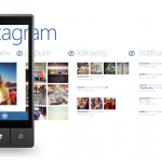 Instagram for Windows