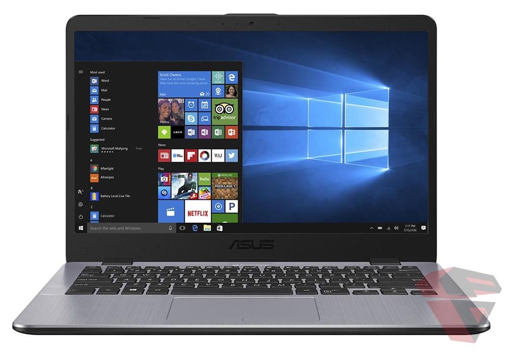 ASUS VivoBook 14 A405UQ Slim Bezel Frame PCN
