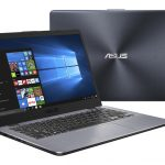 ASUS VivoBook 14 A405UQ FI