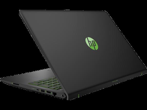 Laptop gaming Omen by HP dan Pavilion power 15 Indonesia