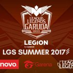 League of Legends Indonesia PCN