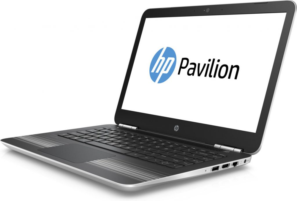review HP Pavilion 14–AL168TX PCN
