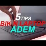 Tips bikin laptop adem PCN