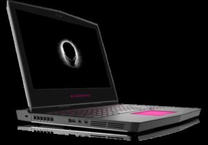 Alienware 13-inch