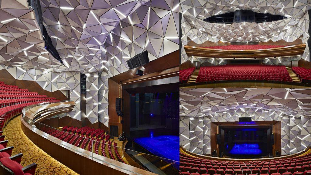 Asus ROG Master di Ciputra Artpreneur Theater PCN FI