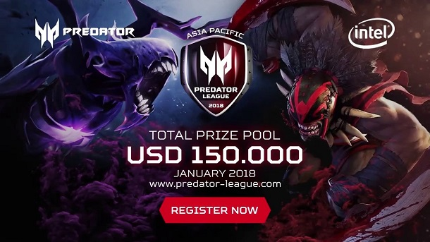 Featured Image Asia Pacific Predator League 2018 pemmzchannel