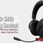 Headset Gaming Corsair HS50 indonesia pemmz