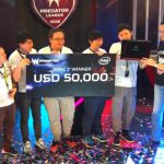 Geek Fam Pemenang APAC Predator League 2018 pemmz