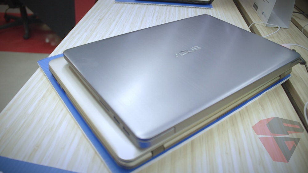Asus Vivobook S14 S410 - Desain - Dimension