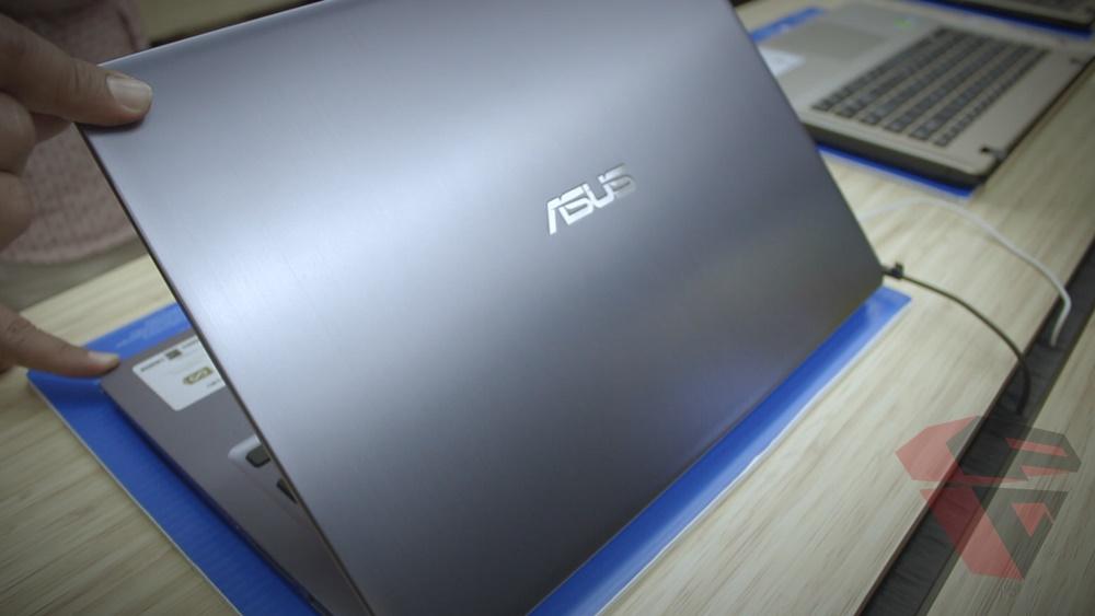 Asus Vivobook S14 S410 - Desain - LID Cover
