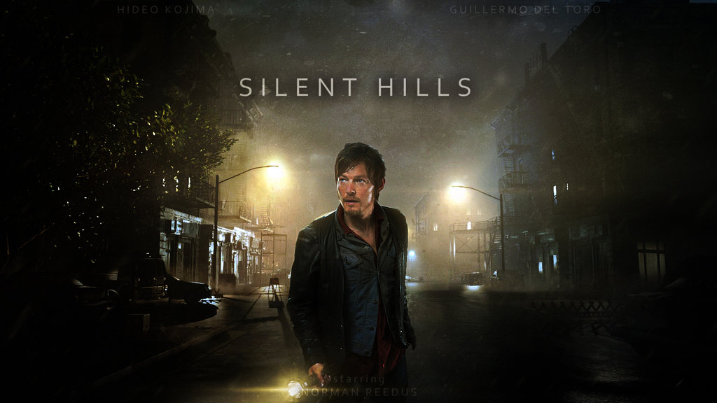 silent hills batal