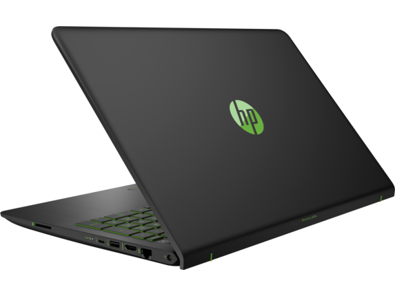 Laptop gaming Omen by HP dan Pavilion power 15 Indonesia