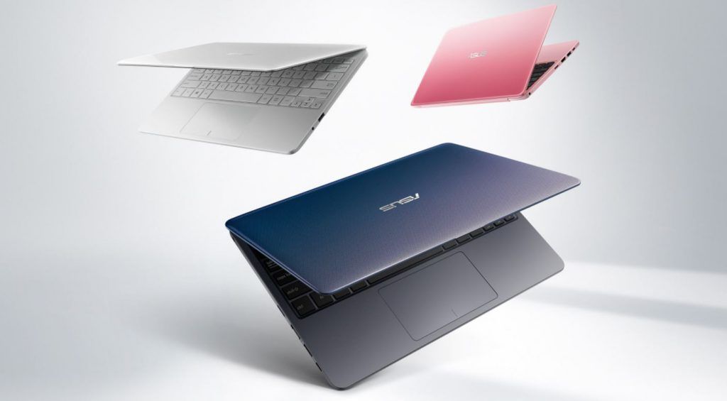 Asus EeeBook E203 Color Option PCN