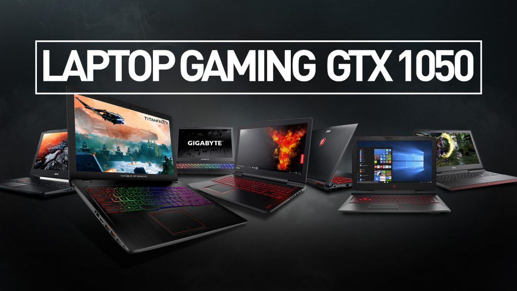 Laptop Gaming GTX1050 Terbaik PCN