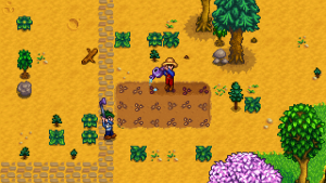 game ringan stardew valley