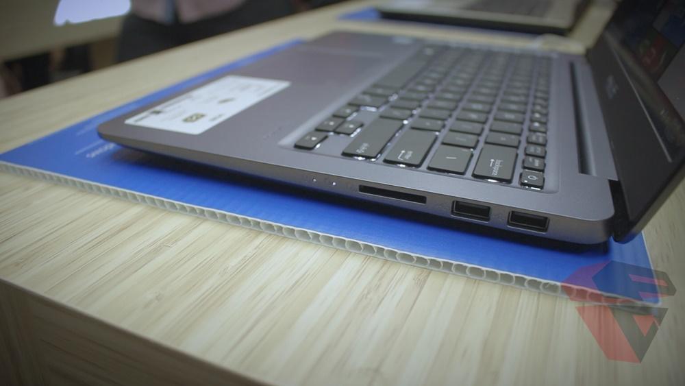 Preview Asus Vivobook S14 S410UN – Ultrabook Terjangkau