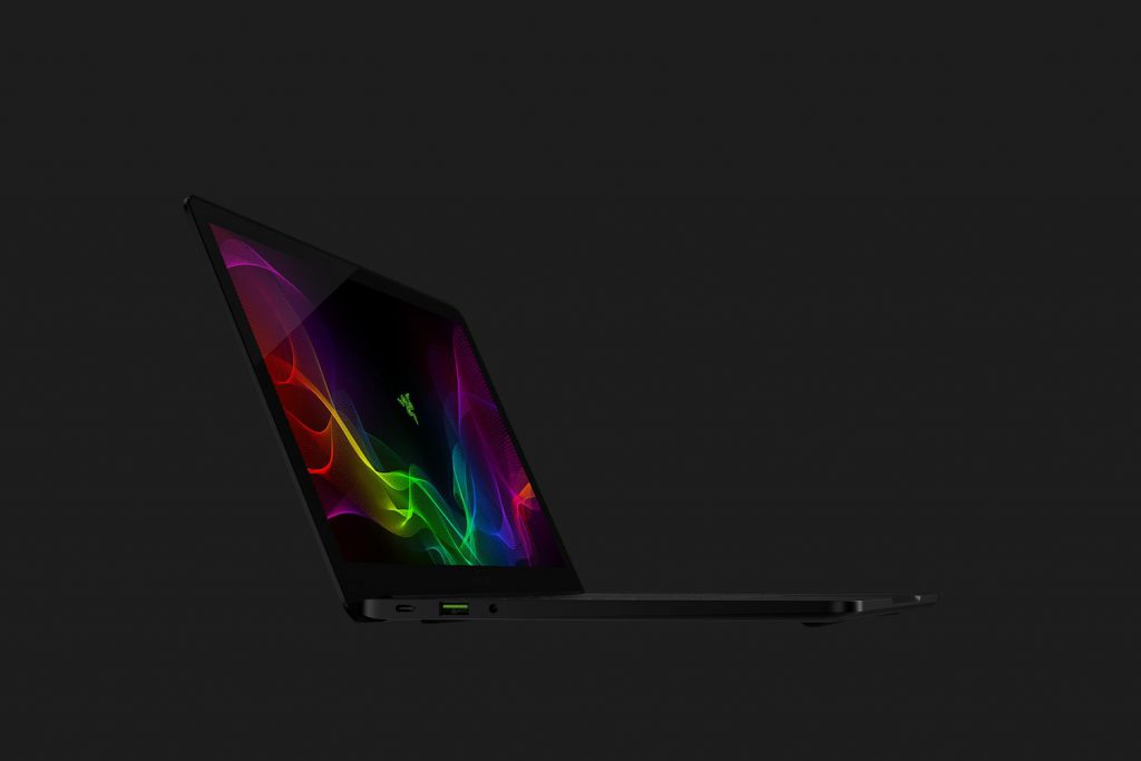 Blade Stealth from Razer