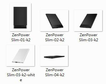 beli asus ZenPower Duo, ZenPower Pocket dan ZenPower Slim indonesia